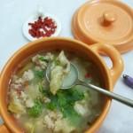 鱼鲜营养汤
