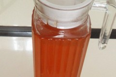 冰糖绿豆水