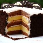 奥利奥6寸小蛋糕