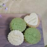 母亲节印花饼干