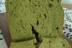 抹茶红豆吐司(面包机版)