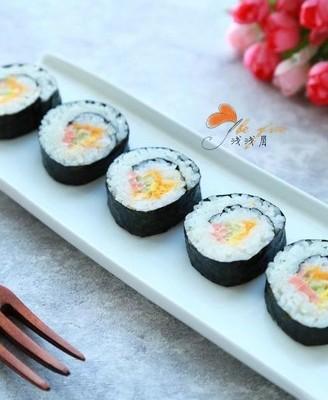 清新美味寿司