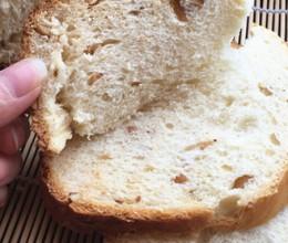 腰果仁面包