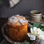 日式炼乳蜜豆面包