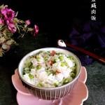 #霸王超市#豌豆饭