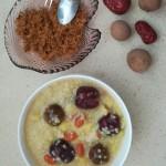小米红枣营养粥