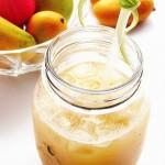 苹果包菜汁