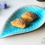 芝麻红薯卷