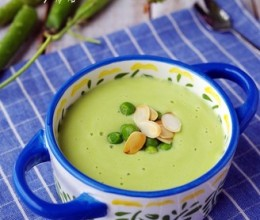 霸王超市丨豌豆浓汤