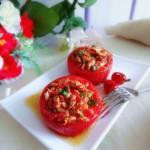 西紅柿肉盅