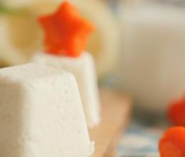 自制宝宝奶酪