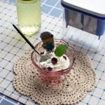 希腊酸奶,高蛋白低热量的健康甜品