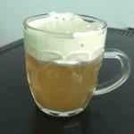 抹茶味奶盖