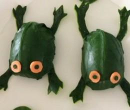 快乐的小青蛙