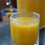 芒果苹果雪梨汁