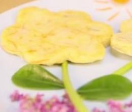 宝宝辅食食谱 海鲜饼