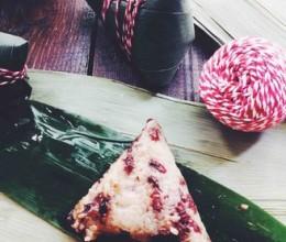 甜粽-红豆粽