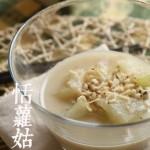 白汤虾皮冬瓜