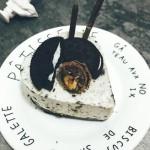奥利奥酸奶冻芝士蛋糕