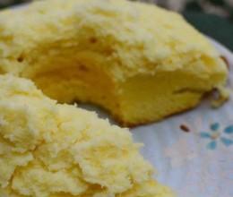 粘米粉蛋糕