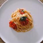 Basilico Pasta罗勒意面