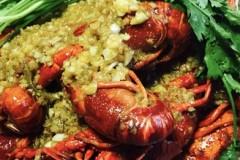蒜香小龙虾