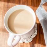 挂耳鸳鸯奶茶