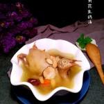 #霸王超市#當歸黃芪燉乳鴿