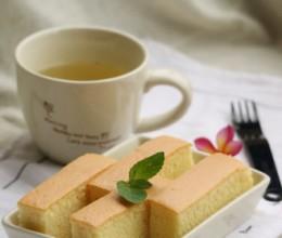 日式棉花蛋糕