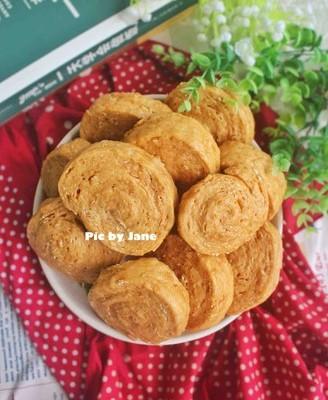 红糖燕麦馒头