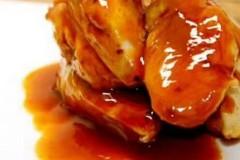 鸡胸肉(中西结合)