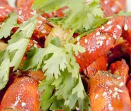 电饭煲香辣小龙虾