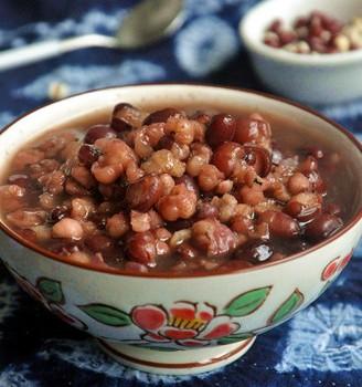 紅豆薏仁粥