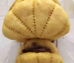 南瓜各种蒸饼