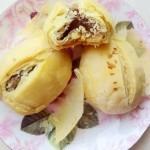 傳統糕點牛舌餅