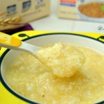 黄金玉米麦胚粥