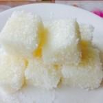 酸奶椰蓉小方