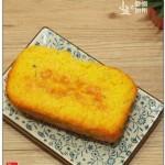 百香果磅蛋糕:惊艳了味蕾