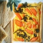 三七吃法之营养早餐