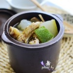 薏米冬瓜老鸭汤