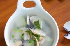 冬瓜海白汤