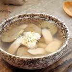 山药红薯汤