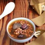 红豆薏米陈皮汤