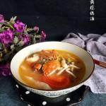 六月黄疙瘩汤