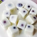 酸奶葡萄冻