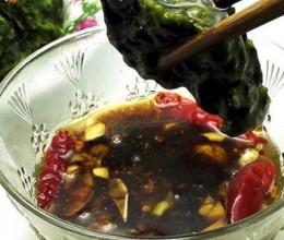 学会陕西特色面食--菠菜疙瘩