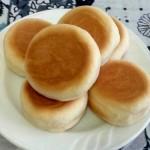淡奶油棋子饼