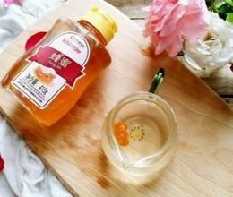 补气蜂蜜茶