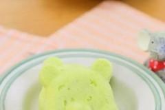 菠菜蒸蛋糕 宝宝辅食食谱