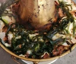 山西美食——晋南暖锅子